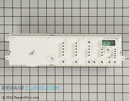 Main Control Board 137006020       Main Product View