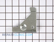 Hinge - Part # 499792 Mfg Part # 318024401