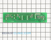 Display Board - Part # 1360272 Mfg Part # 6871JB1391B