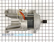 Motor - Part # 1475780 Mfg Part # WH20X10042