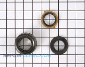 Tub Seal and Bearing Kit - Part # 610637 Mfg Part # 5300615642