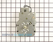 Timer, control 60 hz. (motor not a service part) - Part # 546886 Mfg Part # 3946458