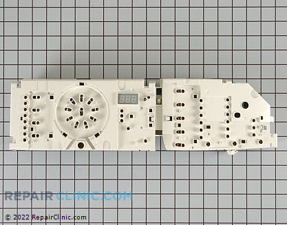 User Control and Display Board (OEM)  8181699
