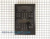 Touchpad and Control Panel - Part # 770510 Mfg Part # WB36X10095