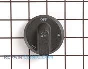 Control Knob - Part # 1038750 Mfg Part # 411382