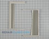 Curtain Frame - Part # 1298120 Mfg Part # 3127A10015V