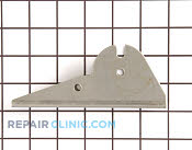 Door Hinge - Part # 1049353 Mfg Part # 415490