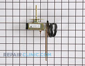 Oven Thermostat - Part # 705231 Mfg Part # 7404P021-60