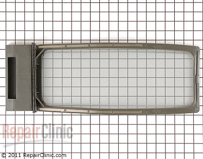 Lint Filter (OEM)  349639
