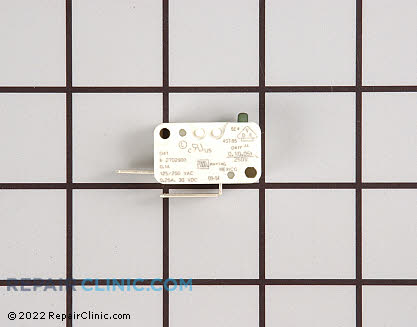 Micro Switch (OEM)  22002162
