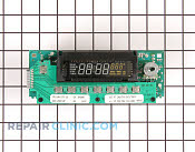 Oven Control Board - Part # 247199 Mfg Part # WB19X255