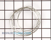 Wire - Part # 278792 Mfg Part # WH16X370