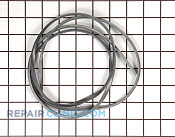Gasket - Part # 1035280 Mfg Part # 74009029