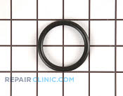 "O-ring 1 19/32"" id 2""od - Part # 914627 Mfg Part # WS03X10028"