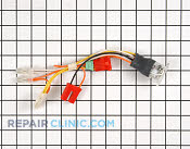 Wire Harness - Part # 300011 Mfg Part # WR23X10035