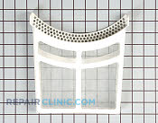 Lint Filter - Part # 1065606 Mfg Part # 8182489