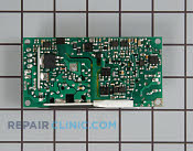 Relay Board - Part # 1006153 Mfg Part # 67001360
