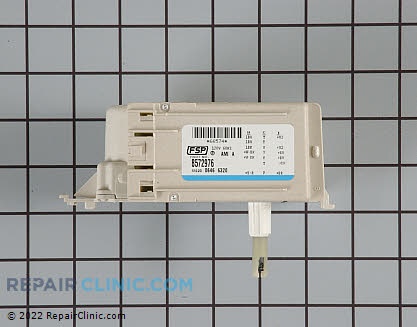 Timer (OEM)  8572976 - $117.65