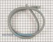 Drain Hose - Part # 1268100 Mfg Part # 5214FD3663E