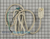 Power Cord - Part # 1352386 Mfg Part # 6411A20056W