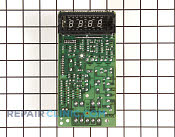 Main Control Board - Part # 1206605 Mfg Part # 3514321600