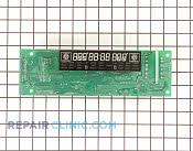 Oven Control Board - Part # 1155391 Mfg Part # 316434700