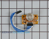 Oven Sensor - Part # 255261 Mfg Part # WB27X5372