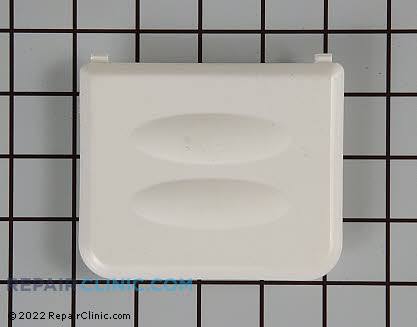 Waveguide Cover (OEM)  3512516000, 1206587