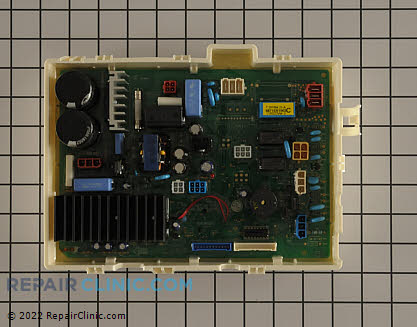 Washing Machine Main Control Boards