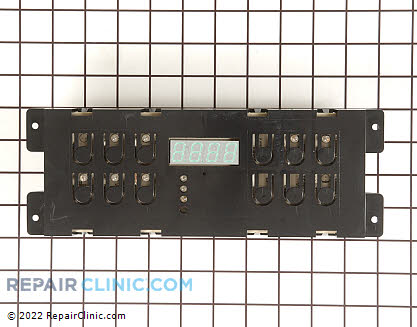 Oven Control Board 316557201 Main Product View