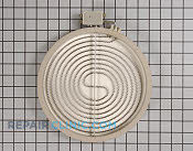 Radiant Surface Element - Part # 1155453 Mfg Part # 318198819