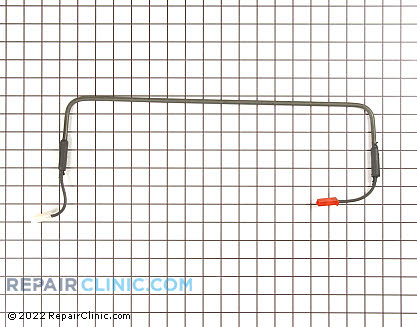 Defrost Heater Assembly (OEM)  240356220