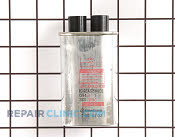 High Voltage Capacitor - Part # 1914183 Mfg Part # RCQZA128WRE0
