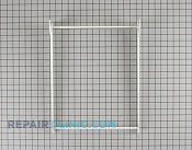 Shelf Frame - Part # 899818 Mfg Part # WR32X10236