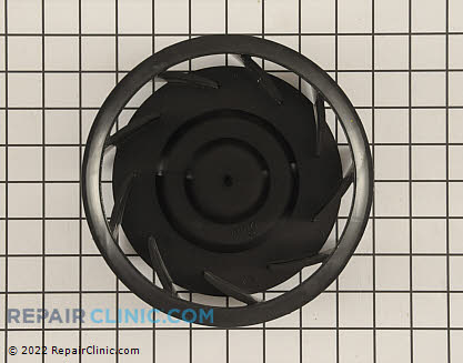 Blower Wheel 5900A20007B Main Product View