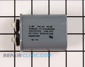 Capacitor - Part # 1014167 Mfg Part # 487053
