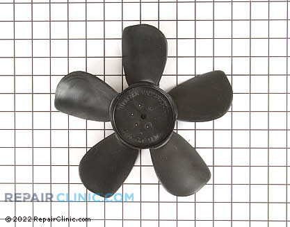 Fan Blade 5060470         Main Product View