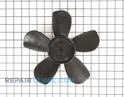 Fan Blade - Part # 908300 Mfg Part # 5060470