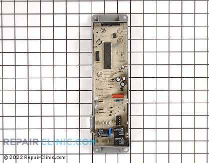Main Control Board (OEM)  W10039780