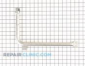 Oven Burner Tube - Part # 755956 Mfg Part # 82431