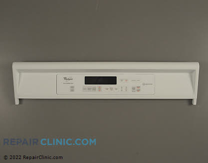Touchpad and Control Panel (OEM)  8300436