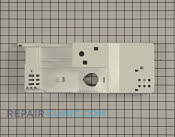 Control Board Cover - Part # 2020783 Mfg Part # WR17X12852