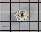 Fan or Light Switch - Part # 1239806 Mfg Part # Y0302009