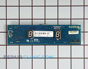 User Control and Display Board - Part # 1483413 Mfg Part # 240596804