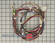 Wire Harness - Part # 1164581 Mfg Part # 134543100