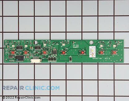 Dispenser Control Board (OEM)  241708307