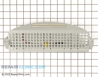Lint Filter Cover (OEM)  131845845