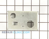 Wiring cover - Part # 1512446 Mfg Part # 154758501