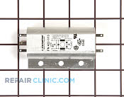 Capacitor - Part # 511808 Mfg Part # 323344
