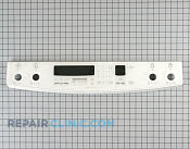 Touchpad and Control Panel - Part # 748040 Mfg Part # 9751889